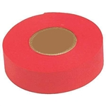 APFST316R Red Flagging Tape 100 Yd