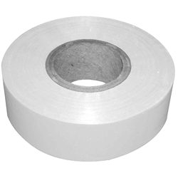 APFST316W White Flagging Tape 100 Yd