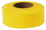 APFST316Y Yellow Flagging Tape 100 Yd