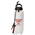 CHA26031XP Chapin 3 Gal Poly Sprayer Pro Series