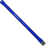 "DC419-0 Dasco 1"" x 12"" Cold Chisel-Carded"