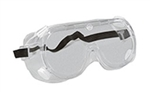 ERB15145 Clear Flexible Safety Googles