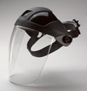ERB15153 Clear Face Shield