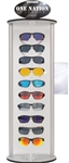 ERB75710 Safety Glasses Display/60 Units