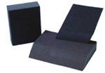 "JAB1108 Johnson Abrasives Fine Single Angle Drywall Sanding Sponge 5""x 3""x 1"" Sold inBoxes of 24 Only"
