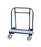 JC80PL Residential Dolly w/Polyurethane Wheels and EZ-Glide Plate
