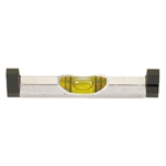 "JL555 Johnson 3"" Aluminum Line Level"