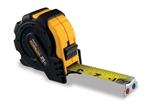 KO7425 25' MAGNETIC TIP TAPE MEASURE