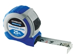 KOSS52425 25' SS POWER BLADE TAPE MEASURE