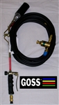 KPG414MH Propane Torch Kit
