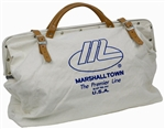 MT831 Marshalltown 20 x 15 Canvas Tool Bag