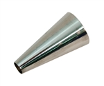 MTRT693 Marshalltown Metal Replacement Grout Bag Tip for #GB692