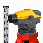 NWNCLP22 22X Contractor's Automatic Level