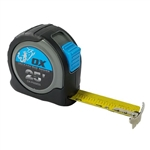 OXP029225 OX 25' PRO TAPE MEASURE