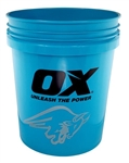 OXP112105 OX PRO 5 GALLON BUCKET