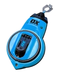 OXT020831 OX HD THIN CHALK REEL LINE
