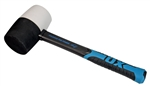 OXT081932 OX 32 OZ COMB RUBBER MALLET