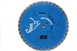 "OXUU10-14   OX 14"" Ultimate Universal Diamond Blade"