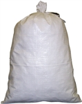 "SGSB94 18"" X 27"" Poly Woven Sand Bag With Ties (Sold in Bundles of 100)"