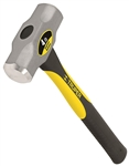 TR30927 Truper 4 lb. Engineer Hammer F/G handle