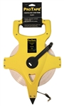 "UC59967 US Tape 1/2"" x 300' Fiberglass Open Reel Tape  Measure"