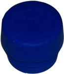 WH83251 Wiha Poly Replacement Head Blue (Soft) For WH83223 Split Head Mallet