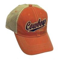 OSU Salutation Cowboys Hat