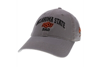 OSU Dad Fan Cap