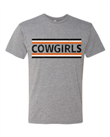OSU Triple Play Cowgirls YOUTH T-Shirt