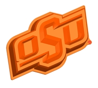 OSU FANPAN TOPPERZ SILICONE CAKE PAN OUT OF STOCK