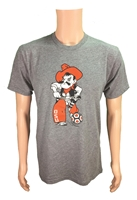 OSU Youth Pistol Pete Soccer T