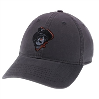 OSU Phantom Pete Gray Cap