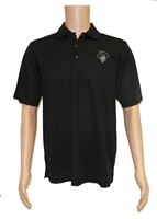 OSU Black Shadow Pete Golf Shirt