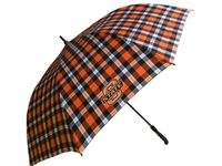 OSU Tartan Umbrella OUT OF STOCK