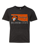 OSU Cowboys State YOUTH Tee