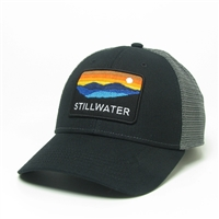 Stillwater Black Mountain Hat OUT OF STOCK