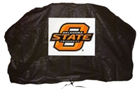 OSU Gas Grill Cover