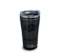 OSU BLACKOUT TUMBLER 20oz OUT OF STOCK
