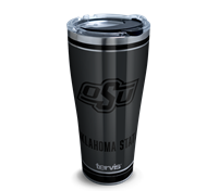 OSU BLACKOUT TUMBLER 30oz