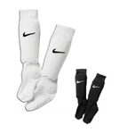 The Nike Shin Sock III is exactly as it states, a Shinguard incorporated into a Sock! No additional socks necessary! This Nike Shin Sock III is the perfect Shinguard option for those looking to move on from the traditional style shinguard.