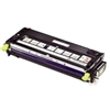 Dell M803K Yellow Toner Cartridge, High Yield