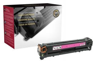HP 125A Magenta Toner Cartridge (CB543A)