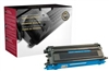 Brother TN-115C Cyan Toner Cartridge, High Yield