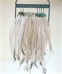 Feather Spirit Dangles