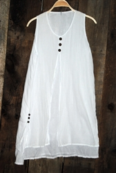 Cotton Harinam Dress