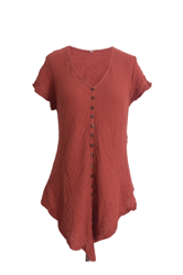 Solstice Blouse ~ Available in 3 colors