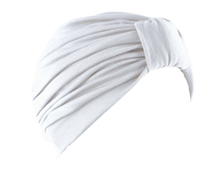 Modern Cotton Turban