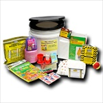 Childrens First Emergency Kit