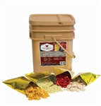 Fruit Supply - Freeze Dried 120 Serving Bucket