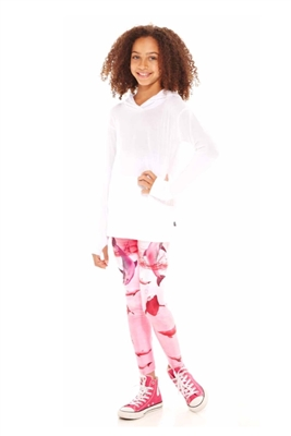 Terez - Girls Dolphinitely Leggings